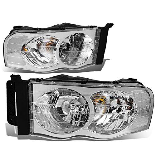 05 dodge 3500 headlights - 4