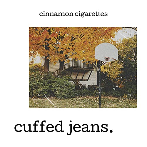 Cuffed Jeans [Explicit]
