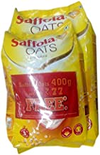 Saffola Oats, 1kg with Free Saffola Oats, 400g