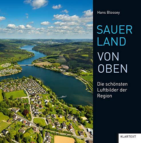 Sauerland von oben: Die schönsten Luftbilder der Region