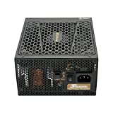 Seasonic SSR-750GD Flagship Prime Series 750W Gold Full Modular Atx12V & Eps12V 135Mm Fdb Fan Super Quiet Power Supply