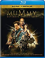 Mummy Ultimate Collection/ [Blu-ray] [Import]