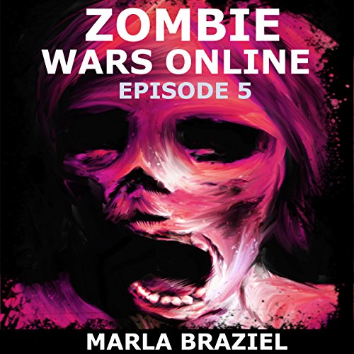 Zombie Wars Online: Episode 5 cover art