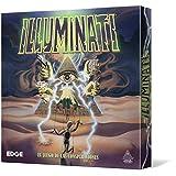 Edge Entertainment - Illuminati, Juego de Cartas (EDGIL01)