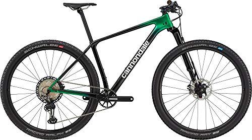 CANNONDALE Bici MTB F-Si Hi-MOD 1 Team Replica Nero L