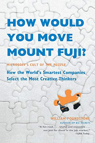 How Would You Move Mount Fuji?の詳細を見る