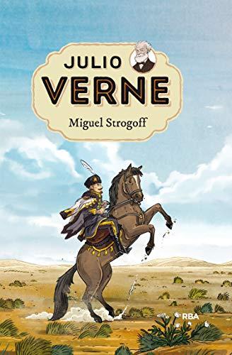 Miguel Strogoff, Jules Verne