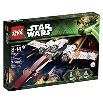 LEGO Star Wars Z-95 Headhunter 75005