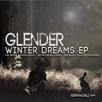 Winter Dreams Ep