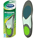 Dr. Scholl's Running Insoles // Reduce Shock and Prevent Common Running Injuries: Runner's Knee,...