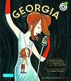Georgia. Tous mes rêves chantent - Livre + CD - De 7 à 12 ans