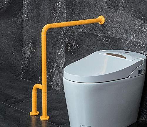 Geel Ouderen Gehandicapten Kinder-Barrière-Gratis Handvat Badkamer Douche Badkuip Toilet Badkamer, Home Assist Handvat voor Badkuip, Douche