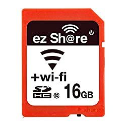 top rated 2017 Promotion Pen Drive 100% Original Actual Capacity EZ Share Wi-Fi SD Card Memory Card SDC Card… 2021