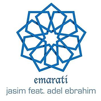 Emarati (feat. Adel Ebrahim)