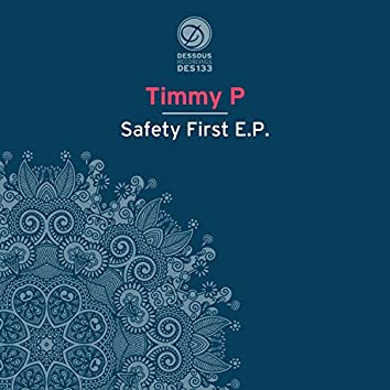 Safety First EP