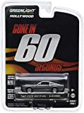 Gone in 60 Sixty Seconds (2000) 'Eleanor' 1967 Ford Mustang Shelby GT500 1/64 by Greenlight 44670e by Greenlight