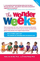 Wonder Weeks by Hetty van de Rijt