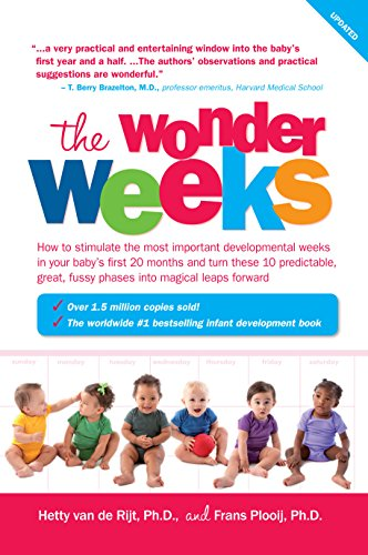 Wonder Weeks (The Wonder Weeks)