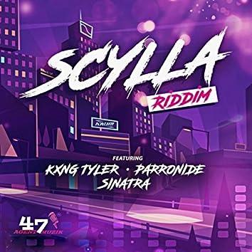 Scylla Riddim