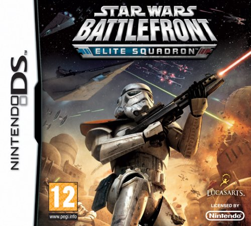 Star Wars Battlefront: Elite Squadron [UK Import]