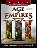 Age of Empires III - Sybex Official Strategies and Secrets (Sybex Official Strategies & Secrets) by Radcliffe, Doug, Rymaszewski, Michael (2005) Paperback - Sybex