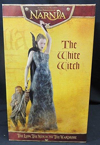 Le Monde de Narnia - statuette WETA 'White Witch' 48 cm --- EMBA