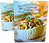 Trader Joes Cornbread Stuffing Mix 2 Pack