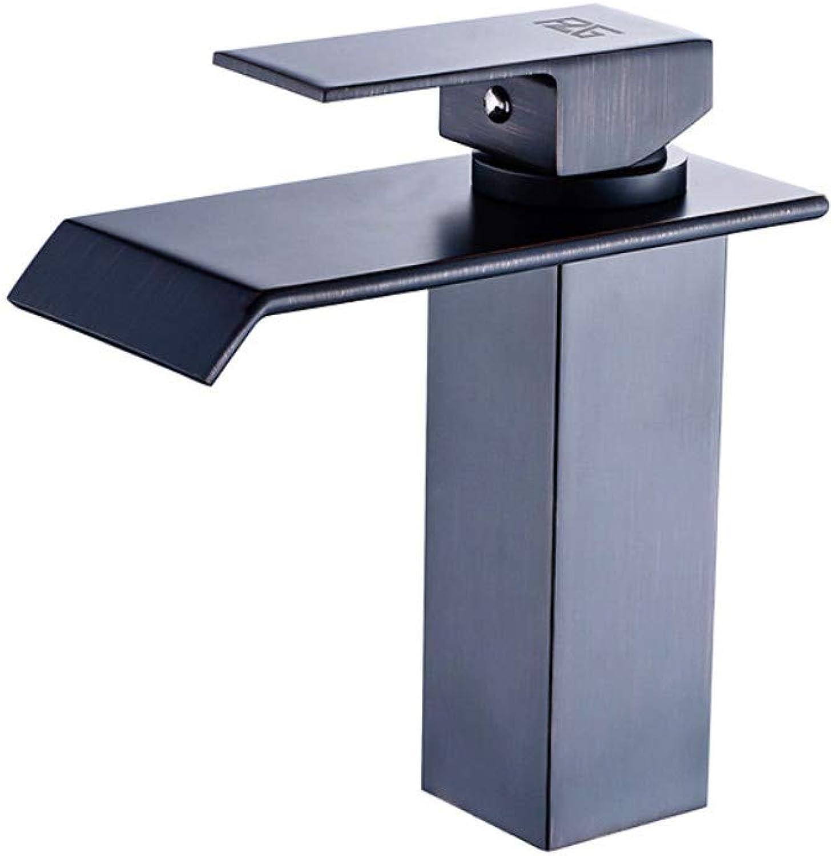 Basin Mixer Tap Bathroom Single Lever Basin Sink Mixer Sink Mixer Tap Mixer Tap Chrome Hot Cold Mixer Cold Mixer Tap Mixer Tap Basin Mixer Sink Mixer Ancient-Style High-Temperature H