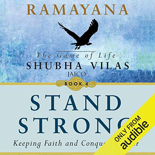 Stand Strong cover art