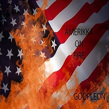 Amerikkka on Fire