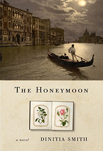 Image of The Honeymoon: A Novel of George Eliot