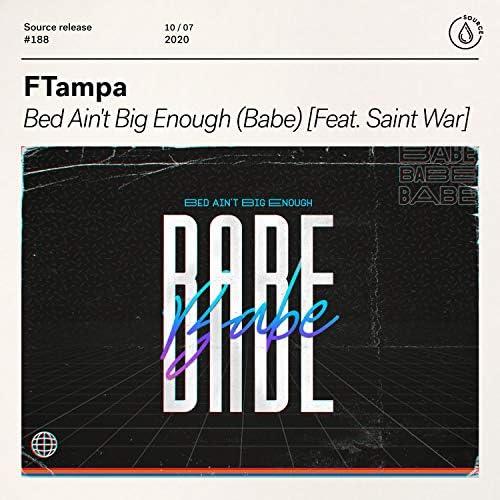 FTampa feat. SAINT WAR