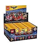LEGO Batman Movie Series Sealed Box Case of...