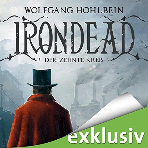 Irondead Titelbild