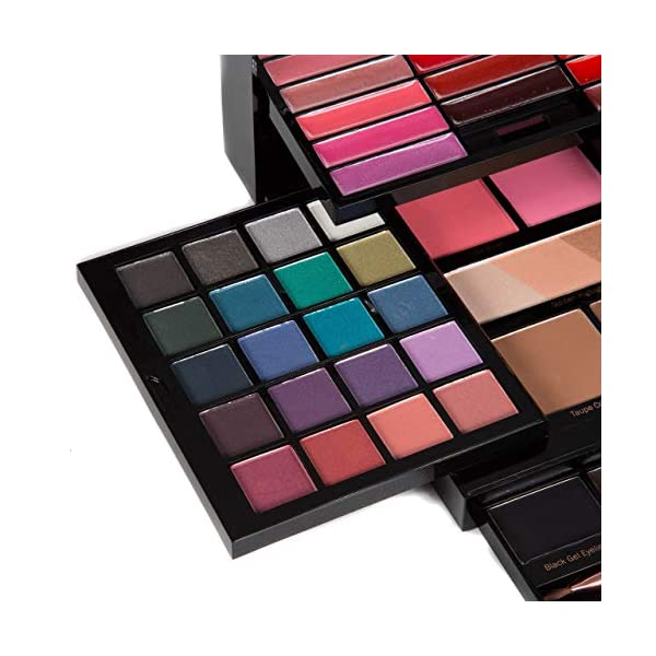 Beauty Shopping Profusion Cosmetics – Pro Elevation Kit – Starter Makeup Artist Kit Eyeshadows