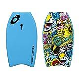 Osprey Stickers Bodyboard avec Slick EPS avec lanière et Crescent Tail, Plusieurs...
