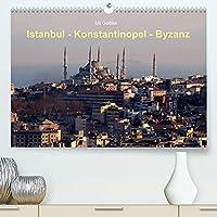Istanbul - Konstantinopel - Byzanz (Premium, hochwertiger DIN A2 Wandkalender 2022, Kunstdruck in Hochglanz): Ansichten der geschichtstraechtigen Metropole zwischen Orient und Okzident (Monatskalender, 14 Seiten )