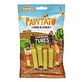 Benevo Tubitos Pawtato de algas para perros (90g/Variado)