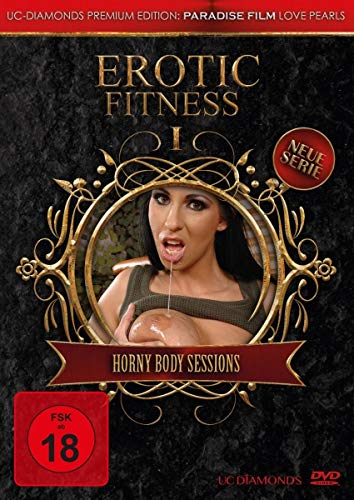Erotic Fitness Vol. 1 - UC Diamonds Premium Edition