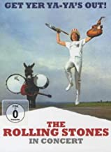 Get Yer Ya-Ya's Out! The Rolling Stones In Concert 40th Anniversary Deluxe