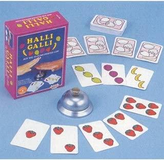 ハリガリ (Halli Galli) 日本語版 カードゲーム