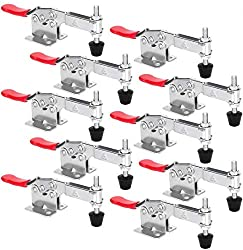 Chfine Hold Down Toggle Clamps Latch