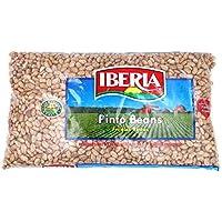 Iberia 4 lb Bulk Pinto Beans