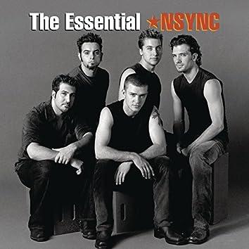 The Essential *NSYNC