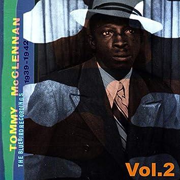 The Bluebird Recordings 1939-1942 - Vol. 2