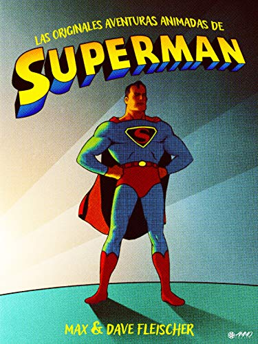 Las originales aventuras animadas de Superman