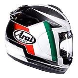 Arai Debut Italia Flag Casco Integral De Moto Tamano XS