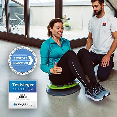 MFT Fitnessgerät Fit Disc - 5