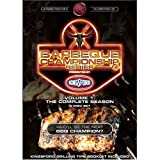 Versus Bbq Championship Series: Complete First [DVD] [Import]