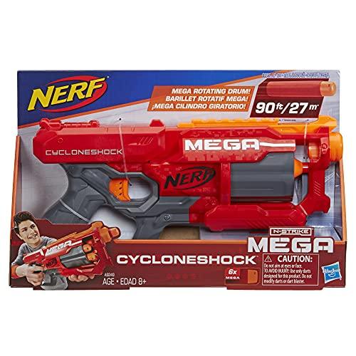 Nerf Cyclone